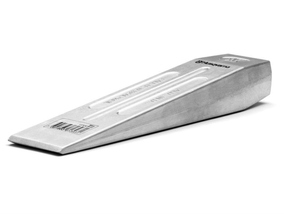 Fælde-/flækkekile Aluminium