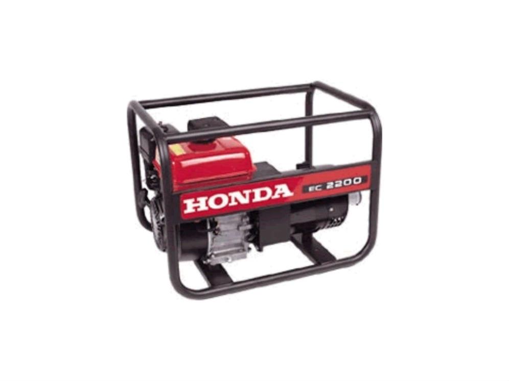Honda Generator EC2000