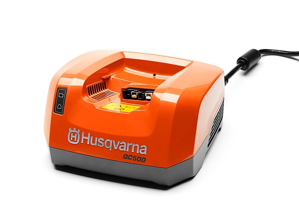 Orange Hurtigoplader