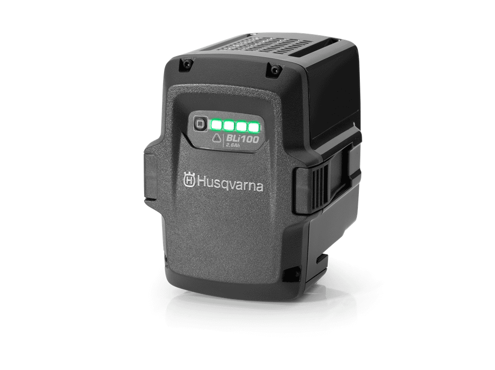 Husqvarna Batteri BLi 100 / 200 / 300