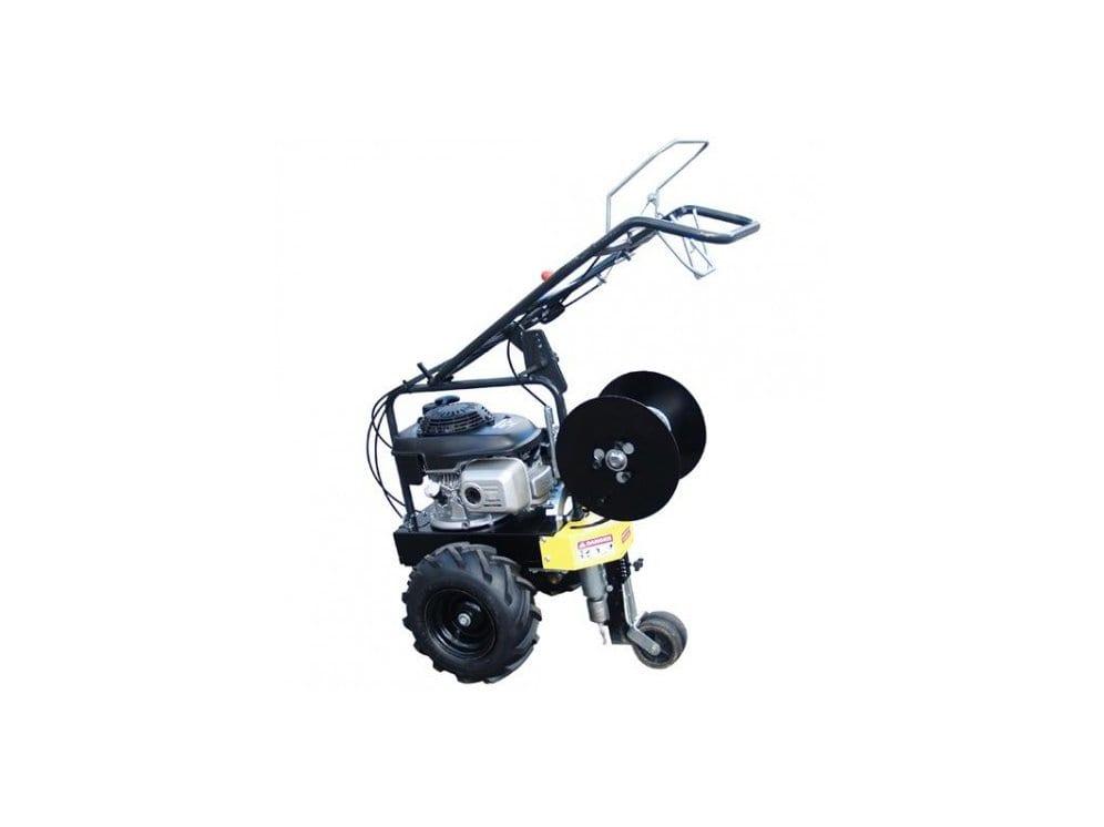 Installation Automower® – Postnummer 4000-4599