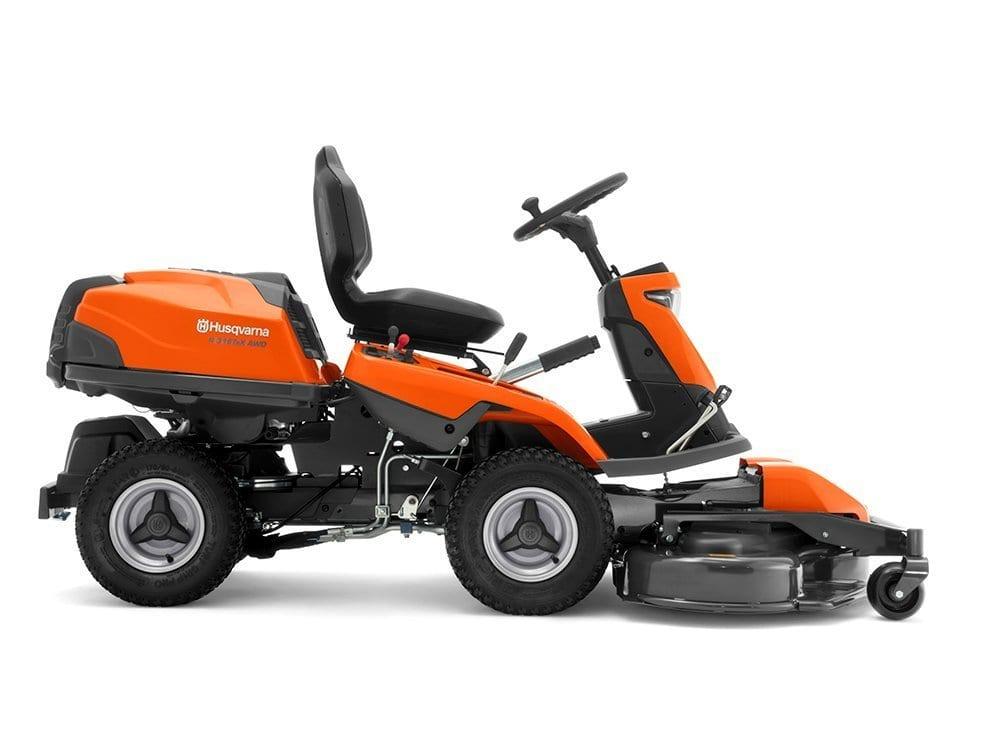 Husqvarna Rider R 316 TsX AWD_1