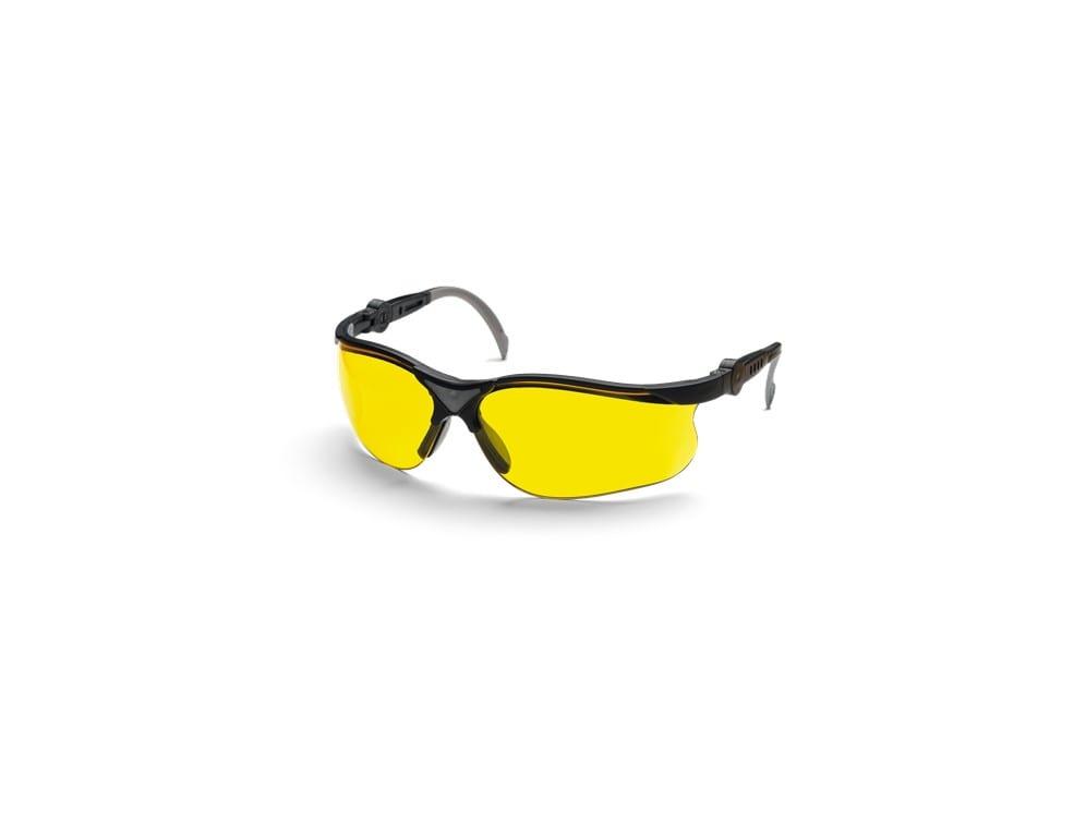 Husqvarna Sikkerhedsbriller Yellow-X, Sun X, Clear X