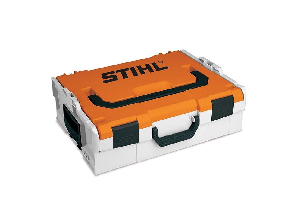 STIHL Batteriboks Til To Batterier Og En Lader