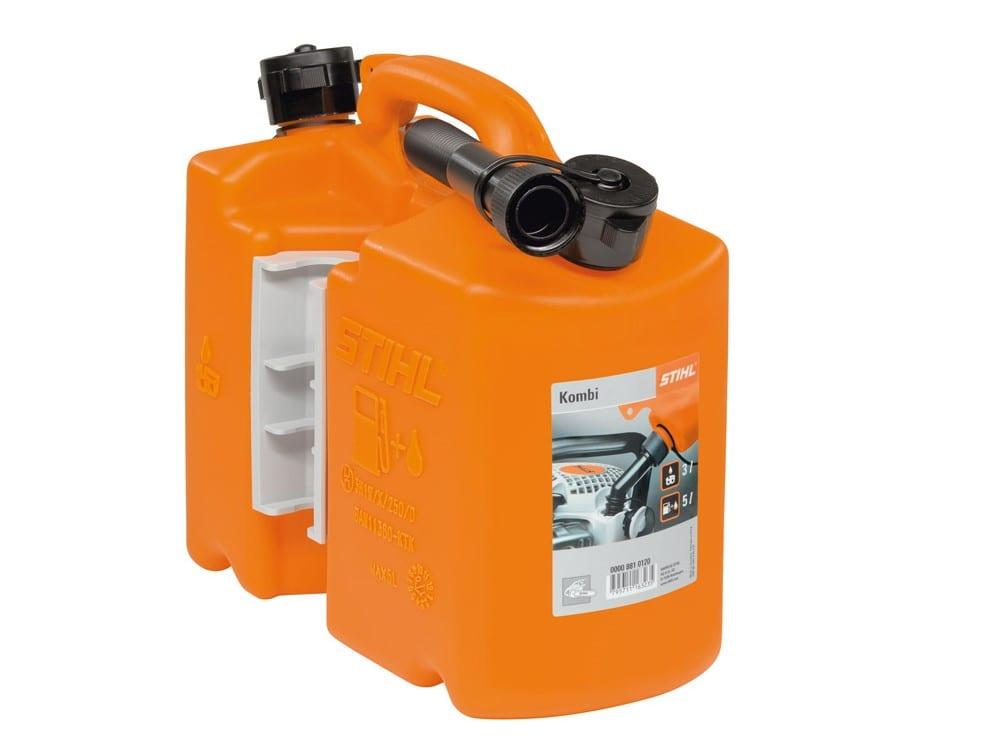 STIHL Kombidunk Professionel 5 Liter/3 Liter
