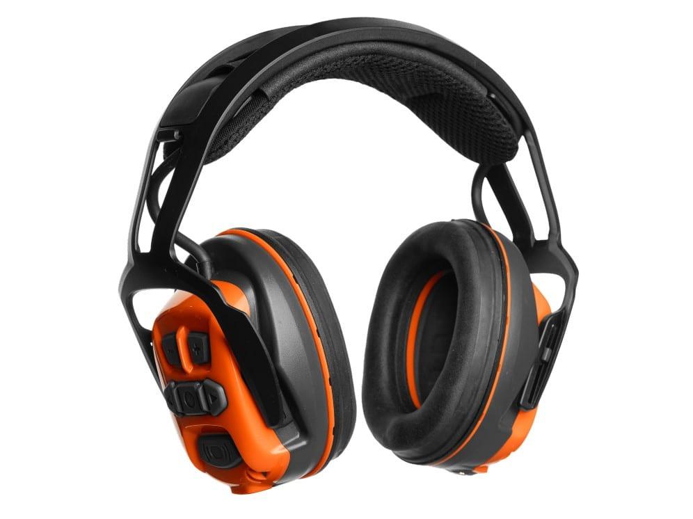 Husqvarna Høreværn X-COM R, M. Bluetooth