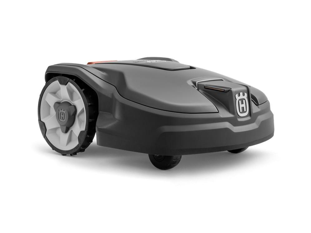 Husqvarna Automower 305 2020 NYHED Fri Fragt