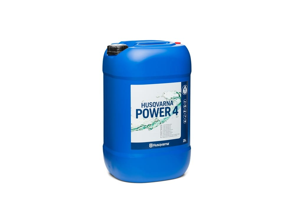 Benzin XP Power4 200L